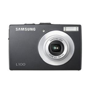 Цифровой фотоаппарат Samsung Digimax L100 Black