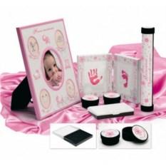 Подарочный набор для новорождённого «Моя малышка»