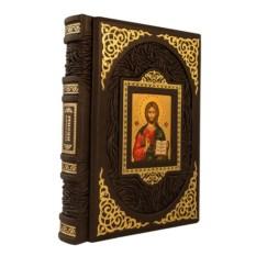 Книга «Спасательные иконы»