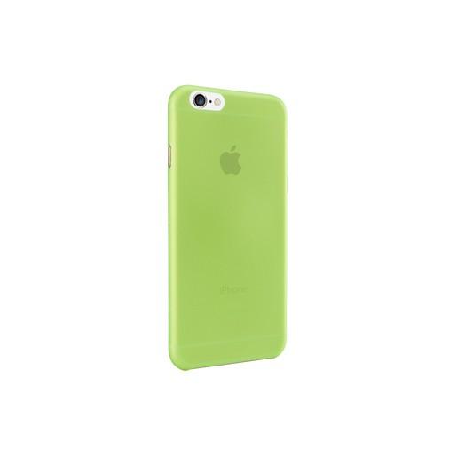Зеленый чехол для iPhone 6 Ozaki
