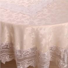 Овальная скатерть Gree Textile