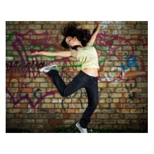 «Танцуют все!»