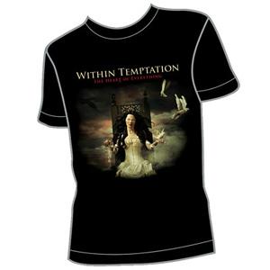 Футболка Within Temptation
