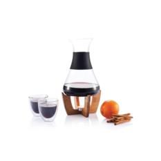 Набор для глинтвейна Glu с чашечками