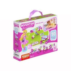 Конструктор Inventor Girls (10 моделей)