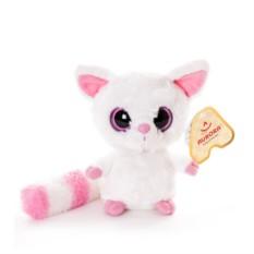 Мягкая игрушка Aurora Лисица-фенек, 12 см