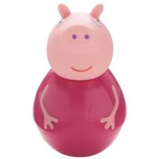 Фигурка-неваляшка «Бабушка Свинка», Peppa Pig