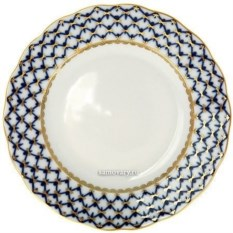 Фарфоровая тарелка Классика Петербурга
