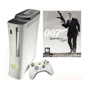 Игровая приставка XBOX