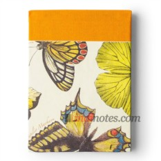 Блокнот с отрывными листами «Европа. Бабочки»