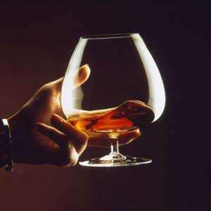 Мастер–класс и дегустация (виски и коньяк)