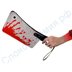 Сумка Кровавый тесак