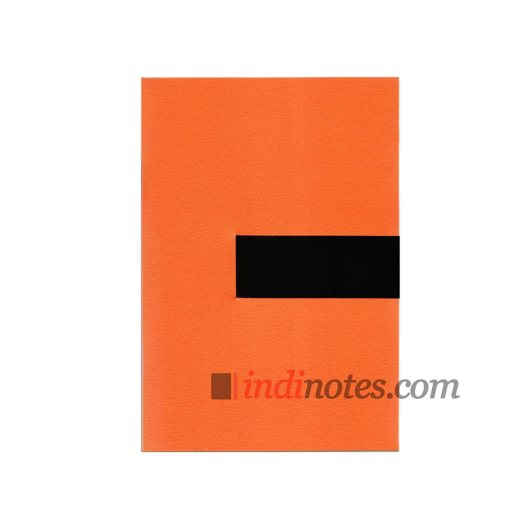 Тетрадь Fashion Paper
