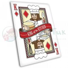 Доска для стола Playing Card
