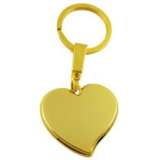 Брелок Влюбленное сердце