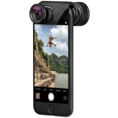 Объектив Olloclip 2-in-1 Active Lens Set для iPhone 7