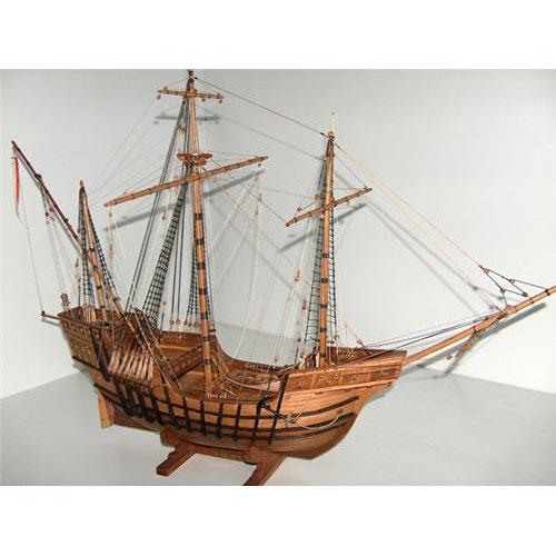 Корабль Кристофора Колумба