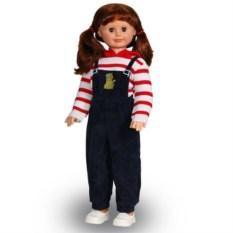 Кукла Милана со звуком