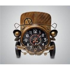 Настенные часы Автомобиль