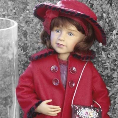 Кукла Brigitte