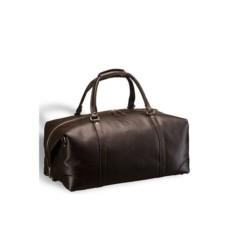 Дорожная коричневая сумка Brialdi Lincoln