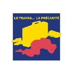 Футболка мужская LE TRAVAIL... LA PRECATITE