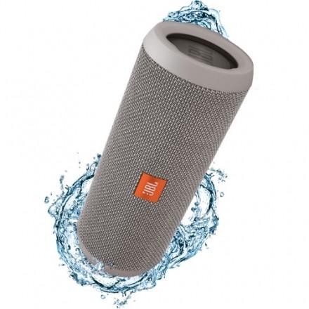 Портативная акустика JBL Flip 3 (Gray)