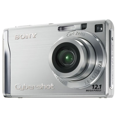 Фотоаппарат Sony W200