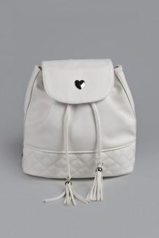 Рюкзак белый Хат