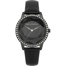 Черные женские наручные часы French Connection