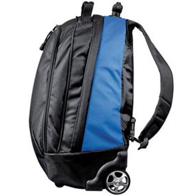 Рюкзак на колесиках с выдвижной ручкой