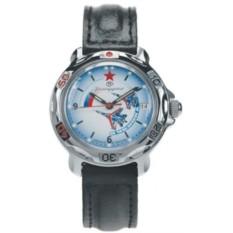 Механические часы Восток. Командирские 811066/2414