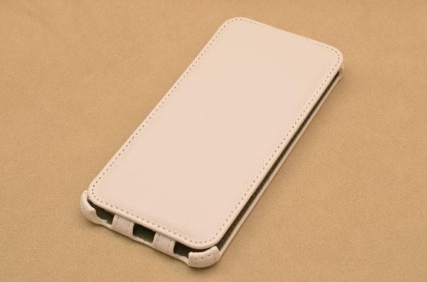 Чехол для iPhone 6 Plus (книжка) «Белые дюны Нью-Мексико»