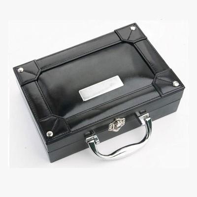Набор в подарочной коробке в виде чемодана