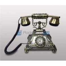 Кнопочный ретро-телефон Архимед