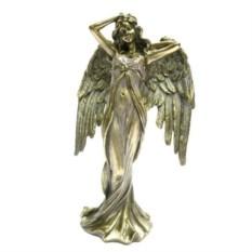 Декоративная фигурка Девушка-ангел