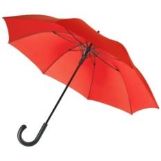 Красный зонт-трость Alessio