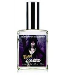 Духи спрей  Девушка-зомби (Elvira's zoombie)