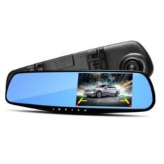 Зеркало-видеорегистратор для авто