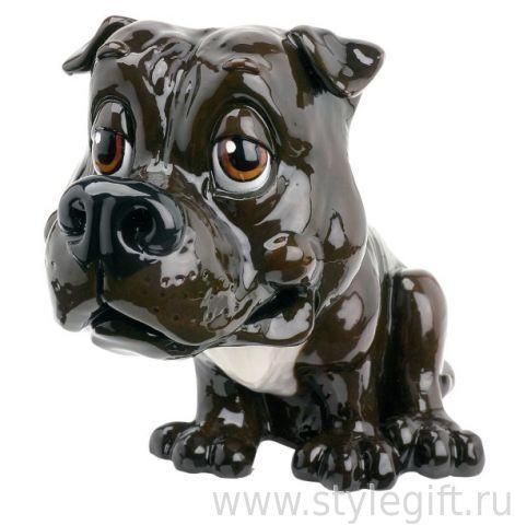 Фигурка собаки Jack