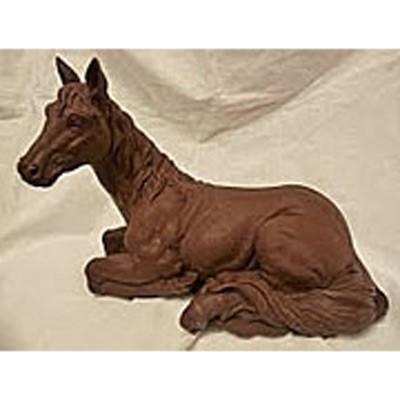 Фигурка «Шоколадная лошадь»