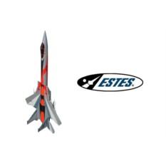 Многоразовая модель ракеты Estes Screaming eagle kit sl2