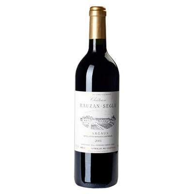 Вино Chateau Rauzan-Segla 2-ieme Grand Cru Classe