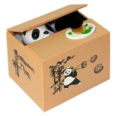 Интерактивная копилка «Панда»