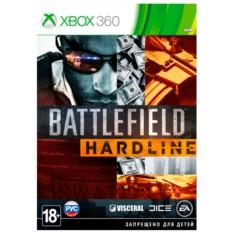 Игра для Xbox 360 Battlefield: Hardline