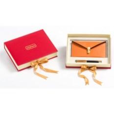 Подарочный набор: портмоне, ручка