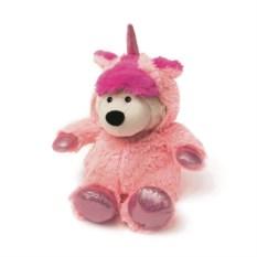 Игрушка-грелка Розовый Унси