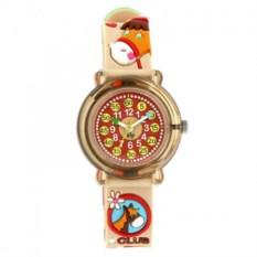 Наручные часы для девочки ZIP EQUITATION 604999