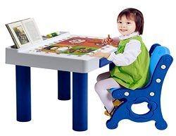 Стол и стул, Haenim Toy