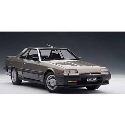 Модель Nissan Skyline Hardtop 2000 Turbo 1984'